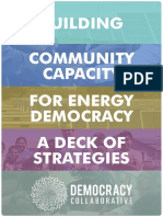 Energy Democracy Deck