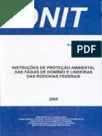 713 Instrucoes Protecao Ambiental