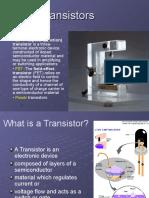 Transistor, Fotodiode, Dan Diode Pemencar [14]