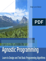 Kinga Laura Dobolyi-Agnostic Programming_ Learning to Design and Test Basic Programming Algorithms (2015).epub