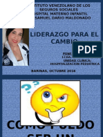 El Liderazgo Por Liliana Ibarra