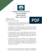 Informe 7 Dilatacion Termica