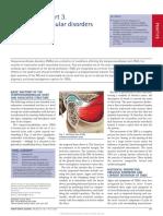 BDJ 2013. Oral Surgery - Part 3. Temporomandibular Disorders