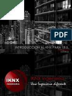 Knx Presentacion e Introduccion