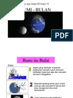 Bumi-Bulan