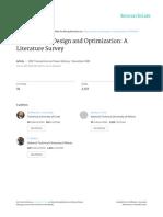 Transformer Design and Optimization_A Literature Survey