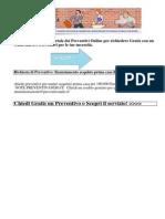 Preventivo Finanziamento Acquisto Prima Casa-BERGAMO-CISERANO