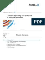 01.LTE EPC Signaling and Protocols