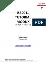 Tutorial Modux Is8001v2 Rev02