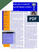 Derechos Sociales Bolivia