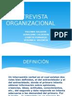 La Entrevista Organizacional-2