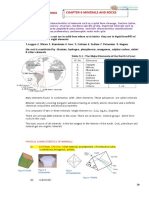 11 Geography Notes 05 Minerals and Rocks