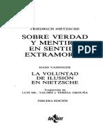 Extracted_Sobre Verdad y Mentira Friedrich Nietzsche Hans Vaihinger Ed Tecnos 3a.ed 1996(Cut) (1)