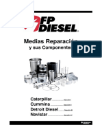 Kits Media Rep-fp Diesel