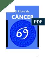 El Libro de Cancer PDF
