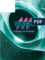 Catalogo Digital Tajima Do Brasil
