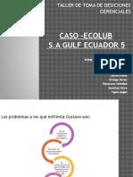 Caso -Ecolub Grupo 5 _ Vf