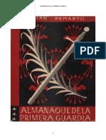 Almanaque de La Primera Guardia