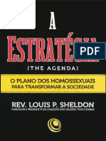 A Estratágia - O Plano dos Homossexuais Para Transformar a Socieade - Louis P. Sheldon.pdf