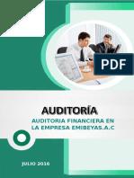 AUDITORIA FINACIERA EN UNA PYMES FINAL.doc