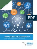 Diez Grandes Ideas Cientificas