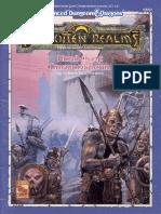 1 Army 10-12 FRQ2 Hordes of Dragonspear