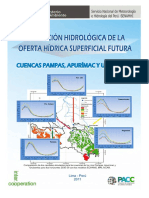 SIMULACIÓN HIDROLÓGICA DE LA OFERTA HÍDRICA SUPERFICIAL FUTURA.pdf