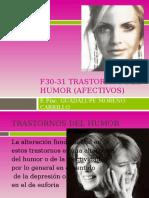 F30-31 Trastornos Del Humor (Afectivos)
