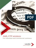Veda Aml Solutions