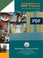 R & D Compendium Vol 4