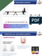 Unidad Equilibrio Químico (ACIDOS Y BASES)