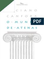 O Mundo de Atenas - Luciano Canfora.pdf
