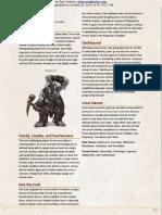 Excerpt - Ursoi Race