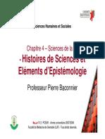 Histoire Des Sciences Biologique BACONNIER_Pierre_P04