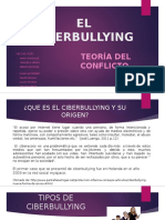 El Ciberbullying