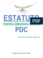 Livreto Do PDC
