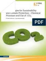 BMBF, 2014, Chemical Processes and Use of CO2