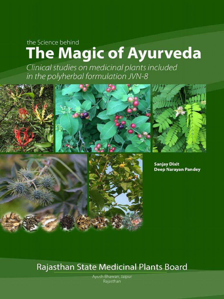 Ayurveda Magic | Clinical Trial | Hepatitis