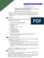 IC Diastole