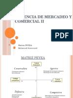 Gerencia de Mercadeo y Comercial II (1)