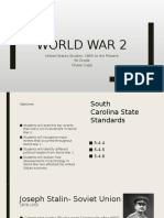 world war 2
