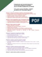 Subiecte Achizitii Rom 2015-2016