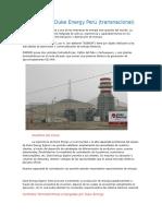 Duke Energy Perú
