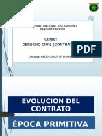 Teoria General de Los Contratos [Autoguardado]