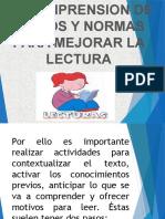 exposición de metodología del aprendizaje