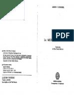 Cicourel A. El método y la medida en sociología.pdf