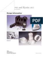 Crastin PBT and Rynite PET Design Info Module IV.pdf