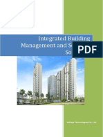 Integrated Building Automation System_Updated