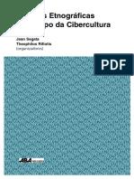Políticas Etnográficas No Campo Da Cibercultura