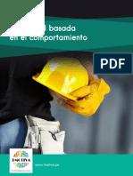 Brochure Seguridad Basada en El Comportamiento